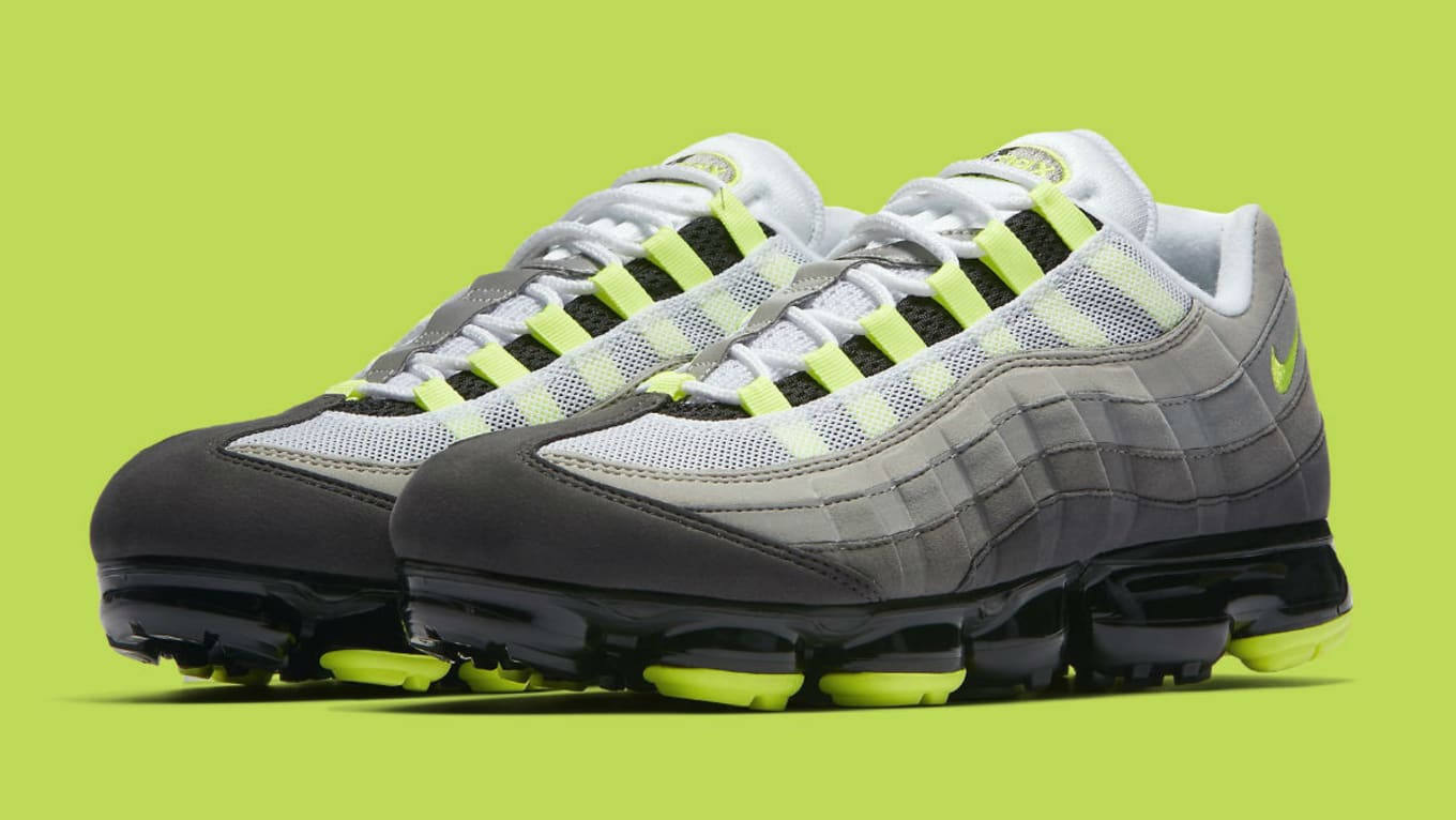 super popular 578e8 07e7d Nike Air VaporMax 95