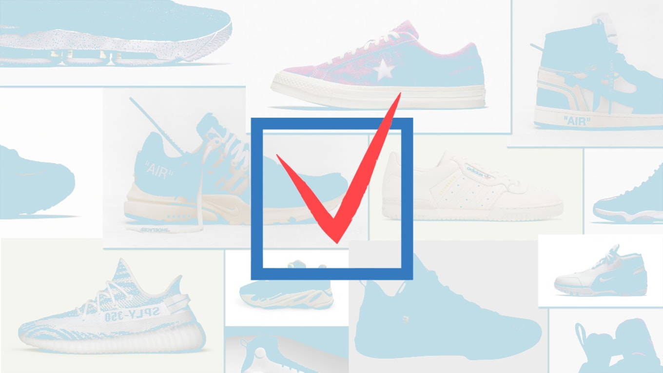 01ab65be4ed Reader Poll Results  10 Best Sneakers of 2017