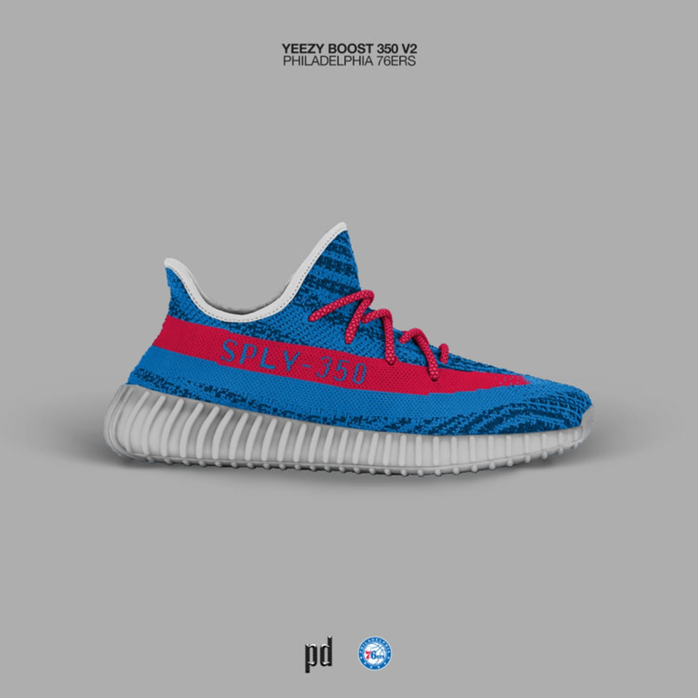 4f1f09855b56 Adidas Yeezy 350 Boost V2 NBA Teams