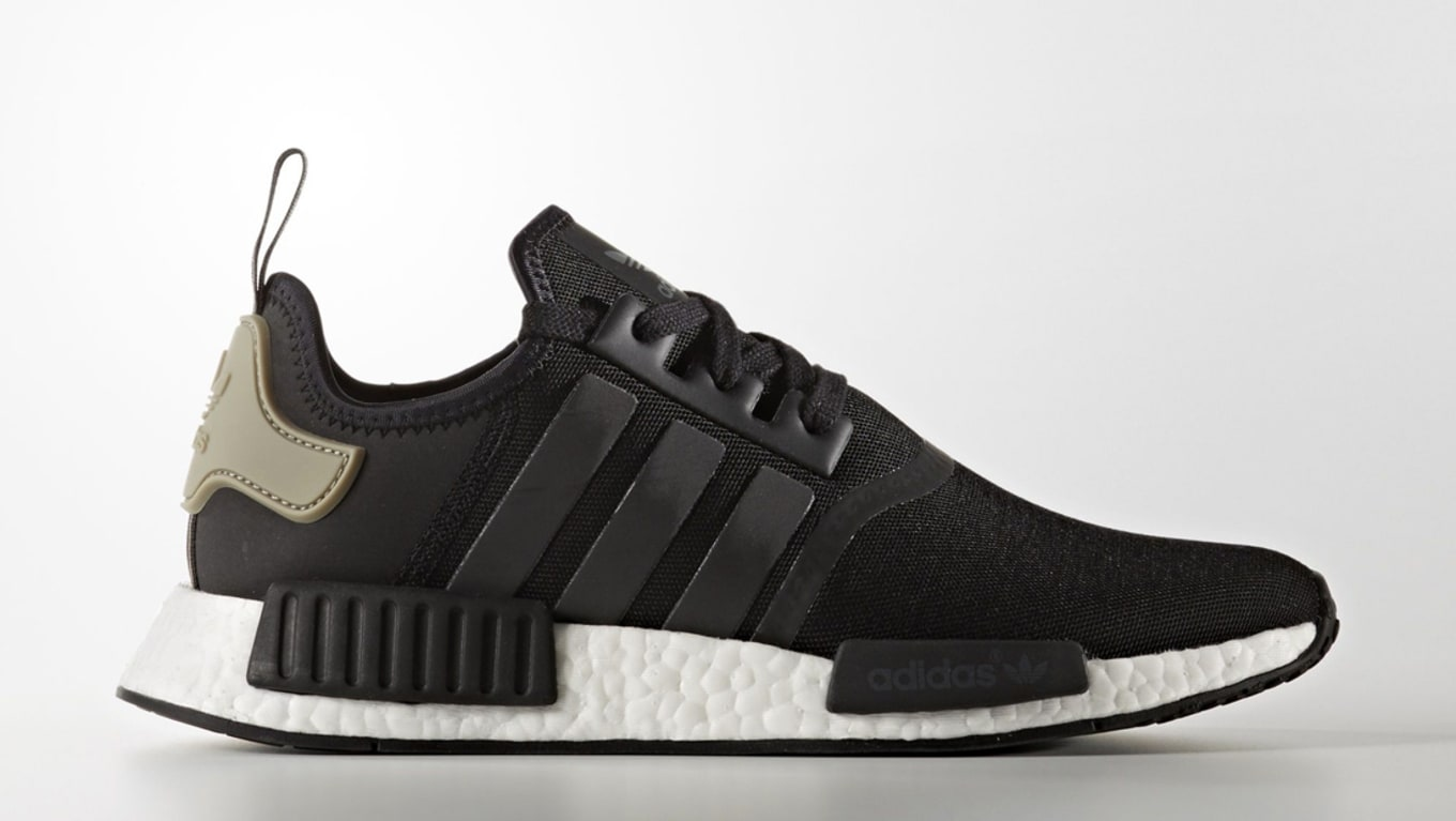 new arrival eb942 d488b adidas NMD. adidas NMD R1. Images via Adidas. adidas NMD R1 Trail Trace  Cargo Sole Collector Release Date Roundup