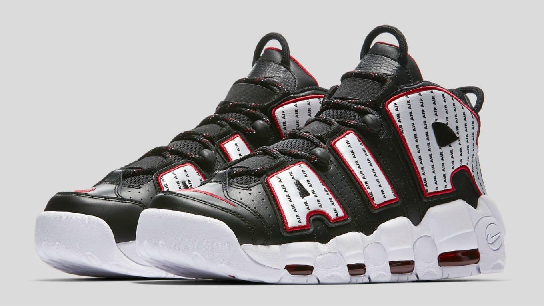 separation shoes 8e441 0cb28 Nike Air More Uptempo