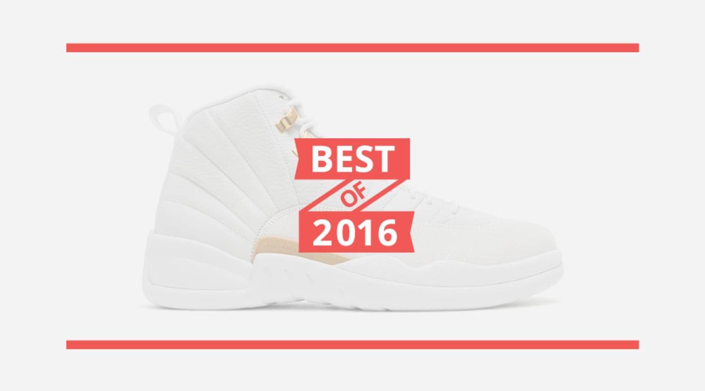cee7fb40996e NBA Players Name Their Favorite Sneakers of 2016