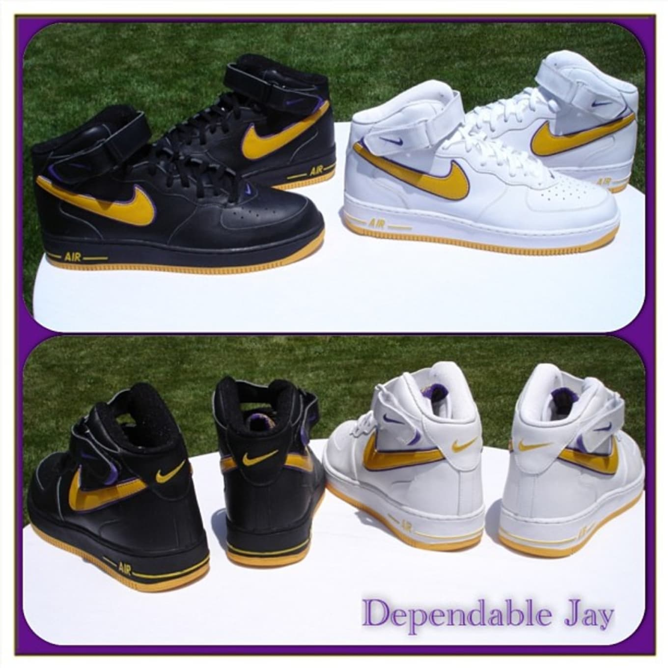 buy popular 9a9f9 22ad7 Nike Air Force 1 Mid PEs