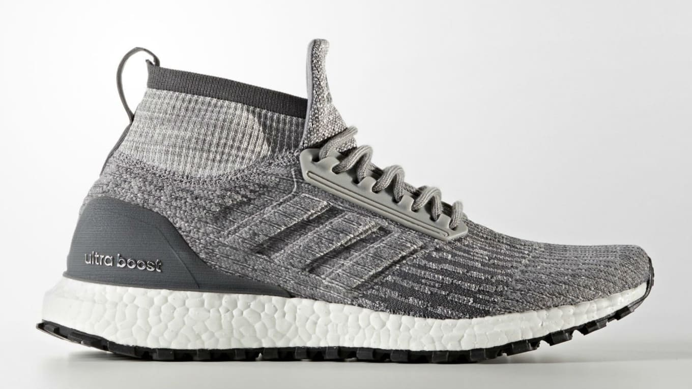12008e7ef Images via Adidas. The soon-to-launch Adidas Ultra Boost ATR Mid ...