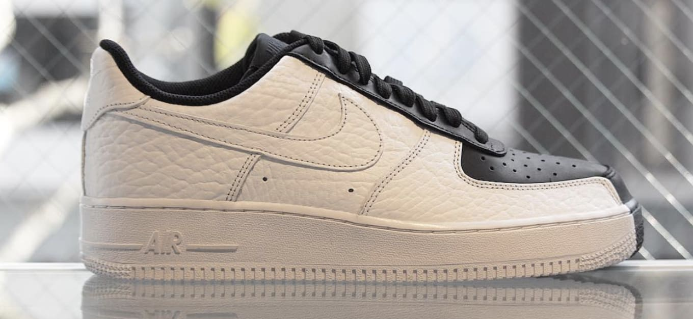 the best attitude abc51 63150 Nike Is Releasing a New Split Air Force 1