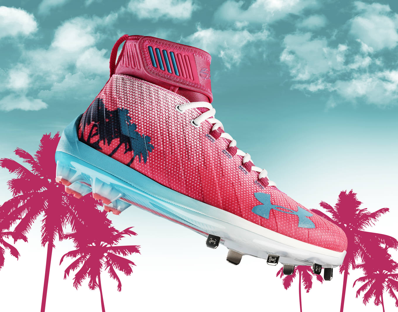 4871d31dd6e0 Under Armour Bryce Harper 2 Cleat | Sole Collector