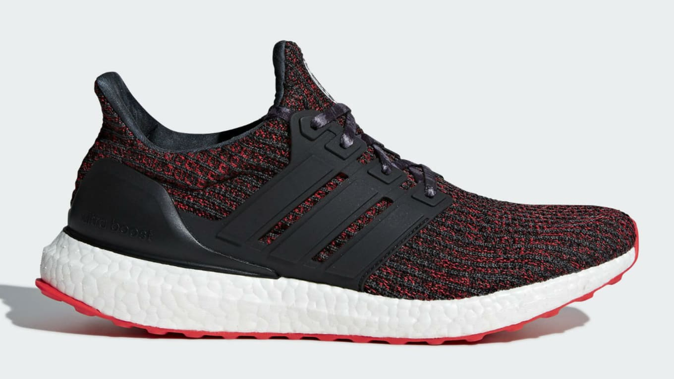 9ec06afc9395a The Adidas Ultra Boost Is Celebrating Chinese New Year Again. A look ahead  to the CNY Ultra Boost 4.0.