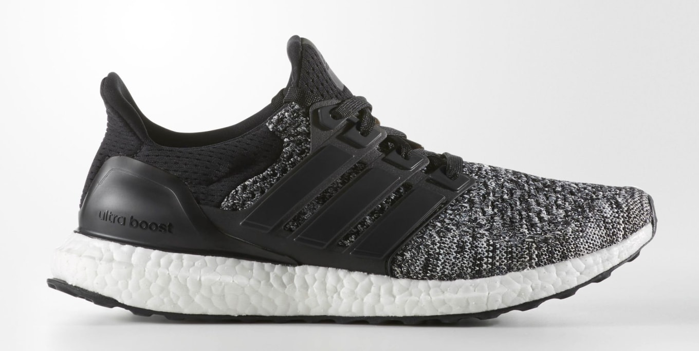 lowest price c220c dd9da Buy Reigning Champ x Adidas Ultra Boosts Here. The sneaker is releasing  online today.