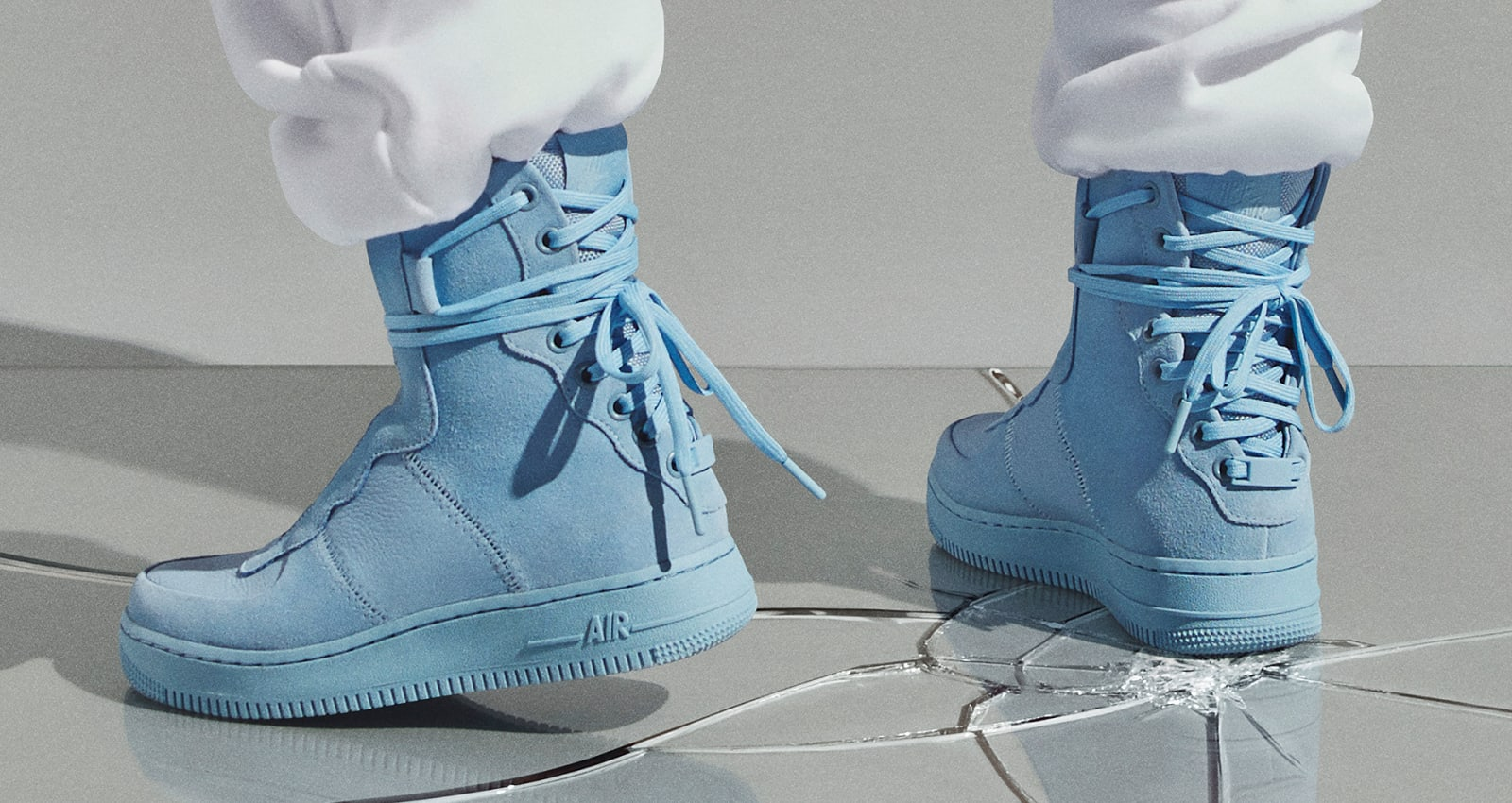 Nike Air Force 1 Explorer XX Teal Release Date AO1524 300