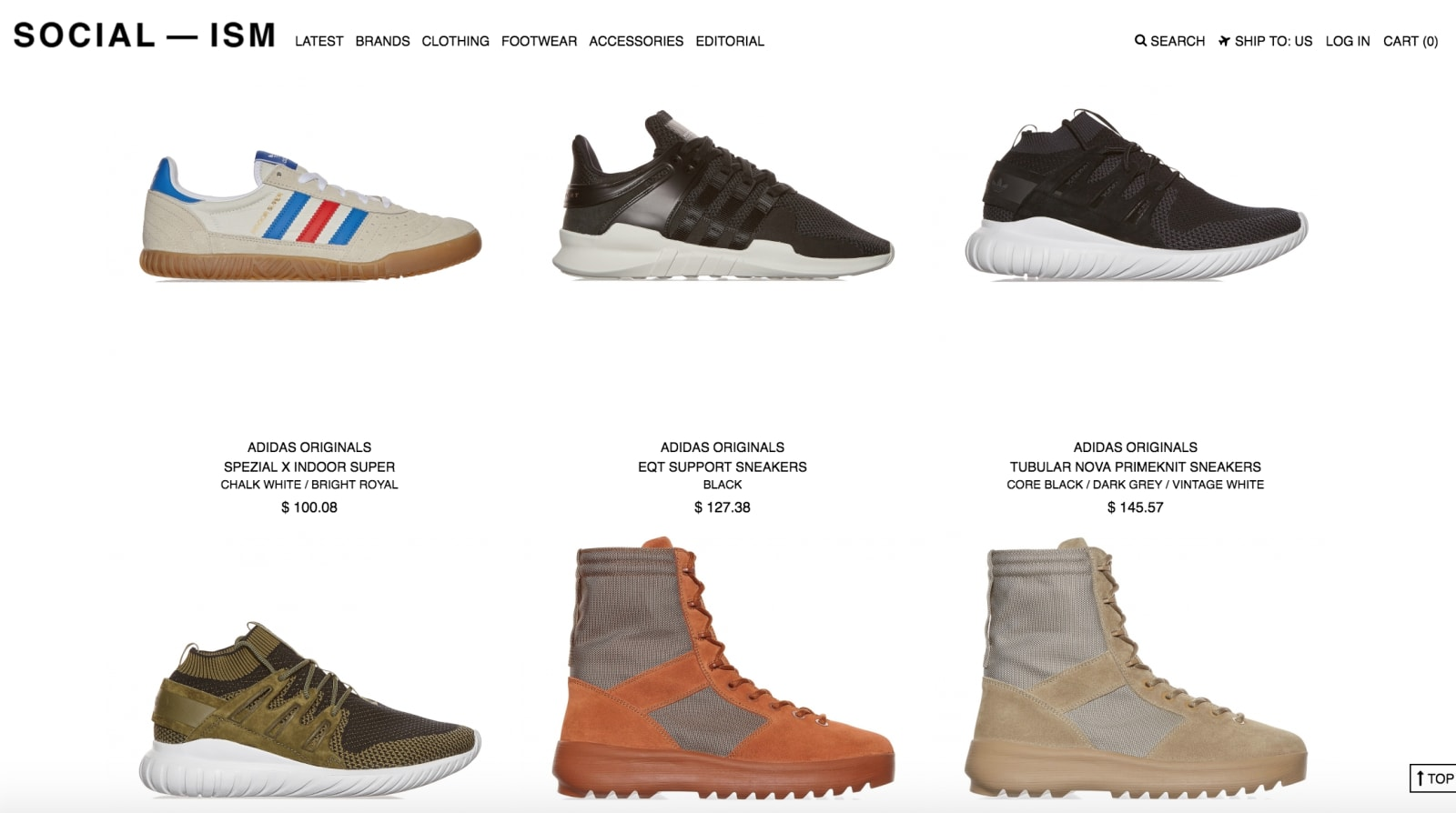 95552dbf Nikestore - Black Friday Sneaker Deals 2016   Sole Collector