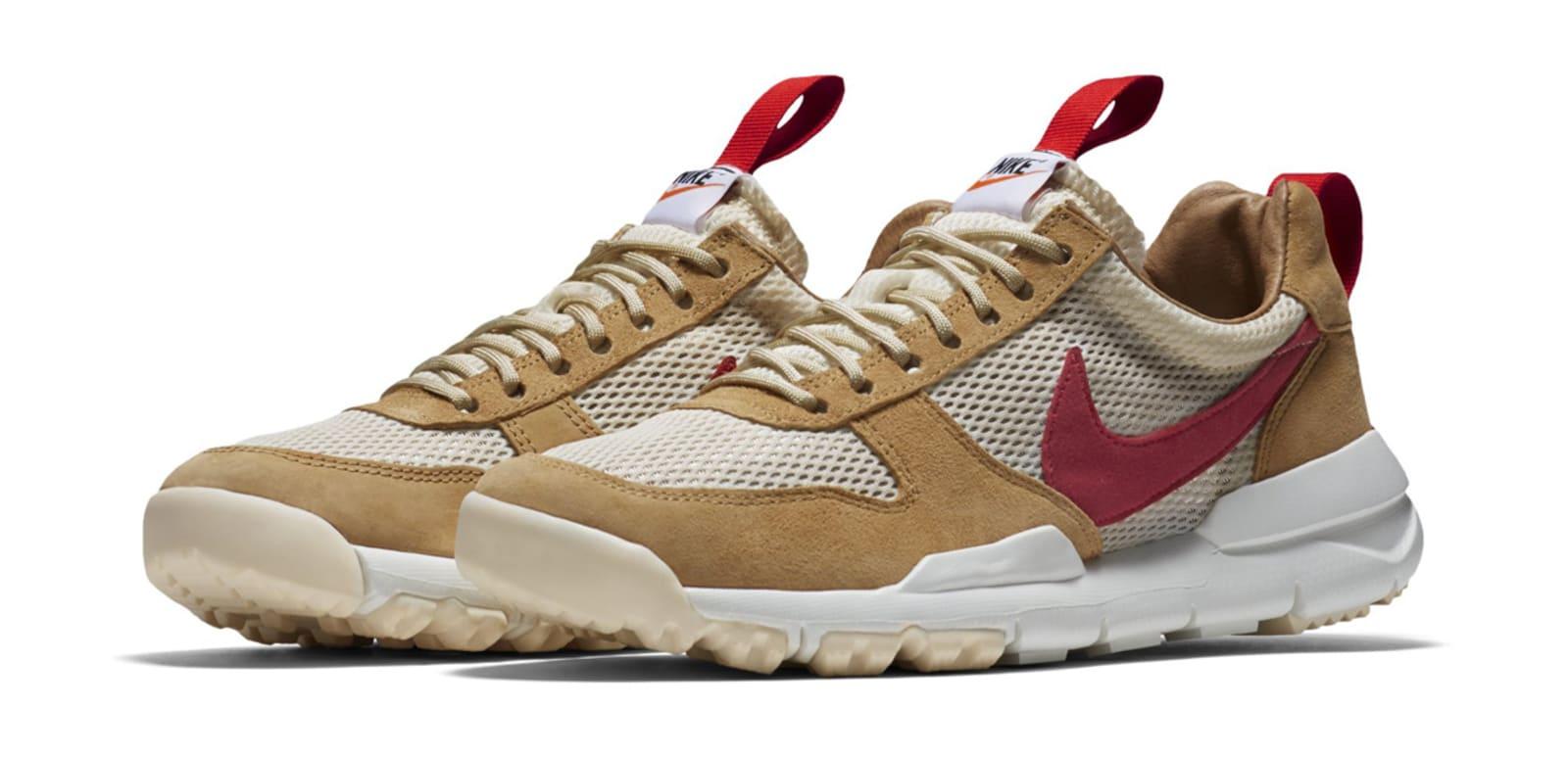 Tom Sachs x Nike Mars Yard 2.5 Rumored For This Year