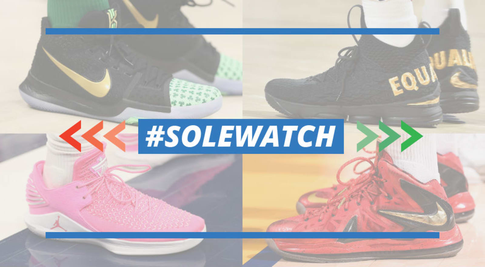 52a1dd17caa NBA #SoleWatch Power Rankings October 22, 2017: Nick Young - NBA ...
