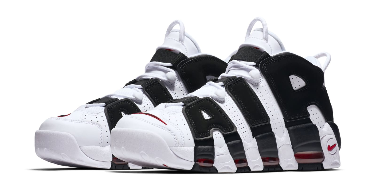 dcd44005e2 Nike Air More Uptempo 'Scottie Pippen' - Release Date Roundup: The ...