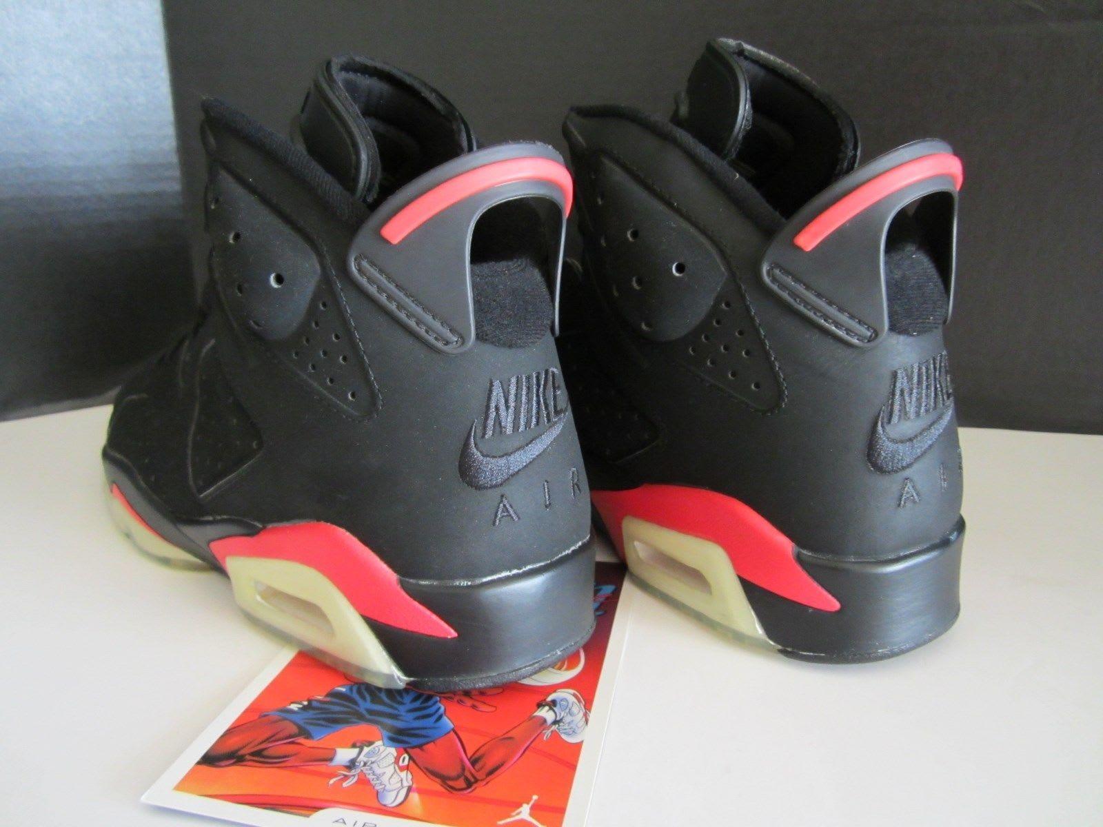 outlet store 8e228 59af5 Air Jordan 6
