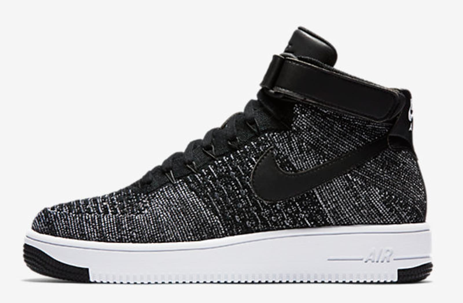 buy popular e285f 0741d Nike Air Force One Ultra Flyknit - Sneaker Sales 4/1/17 ...