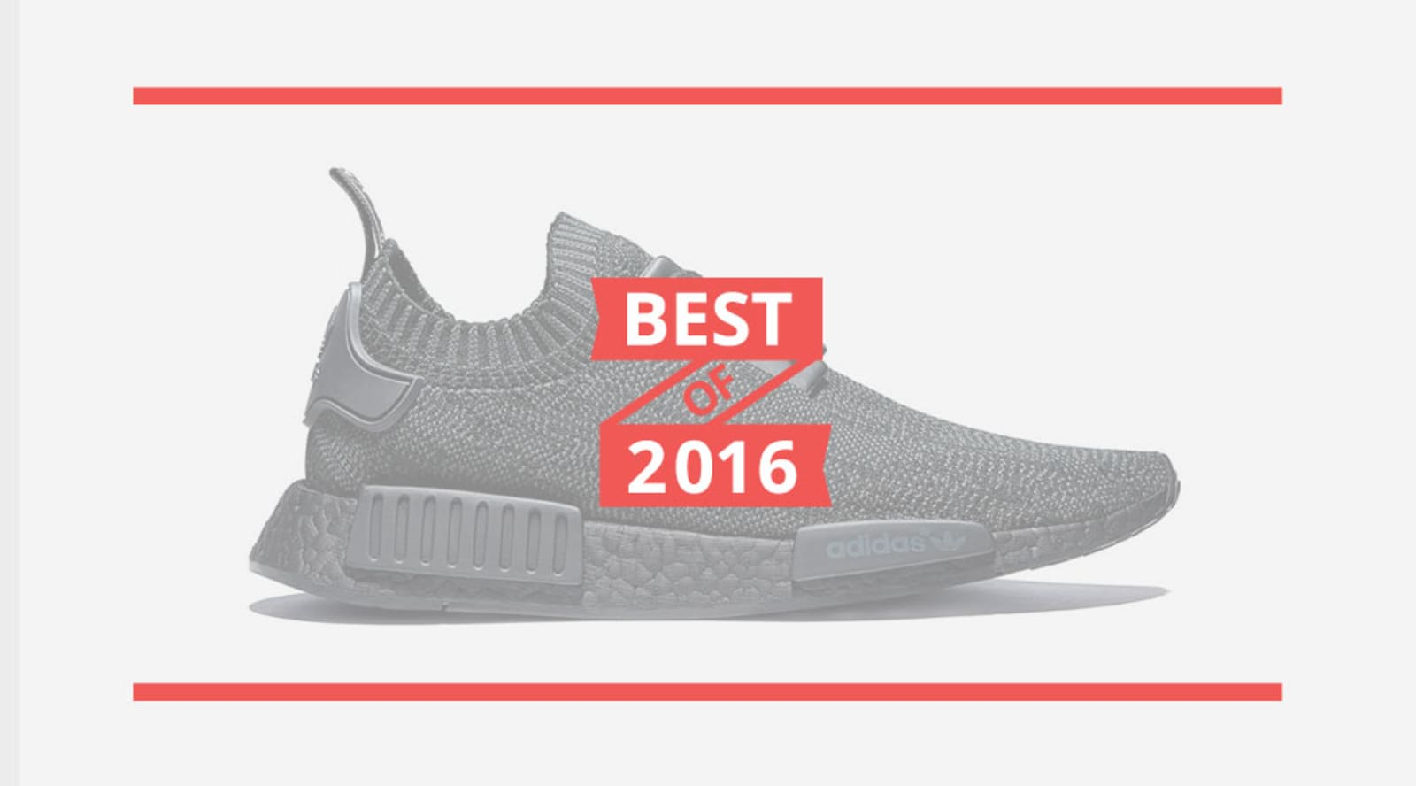 9baf35d8 As the year 2016 comes to a close we're reaching out to members of the  community that we respect to get their take on the year in sneakers.