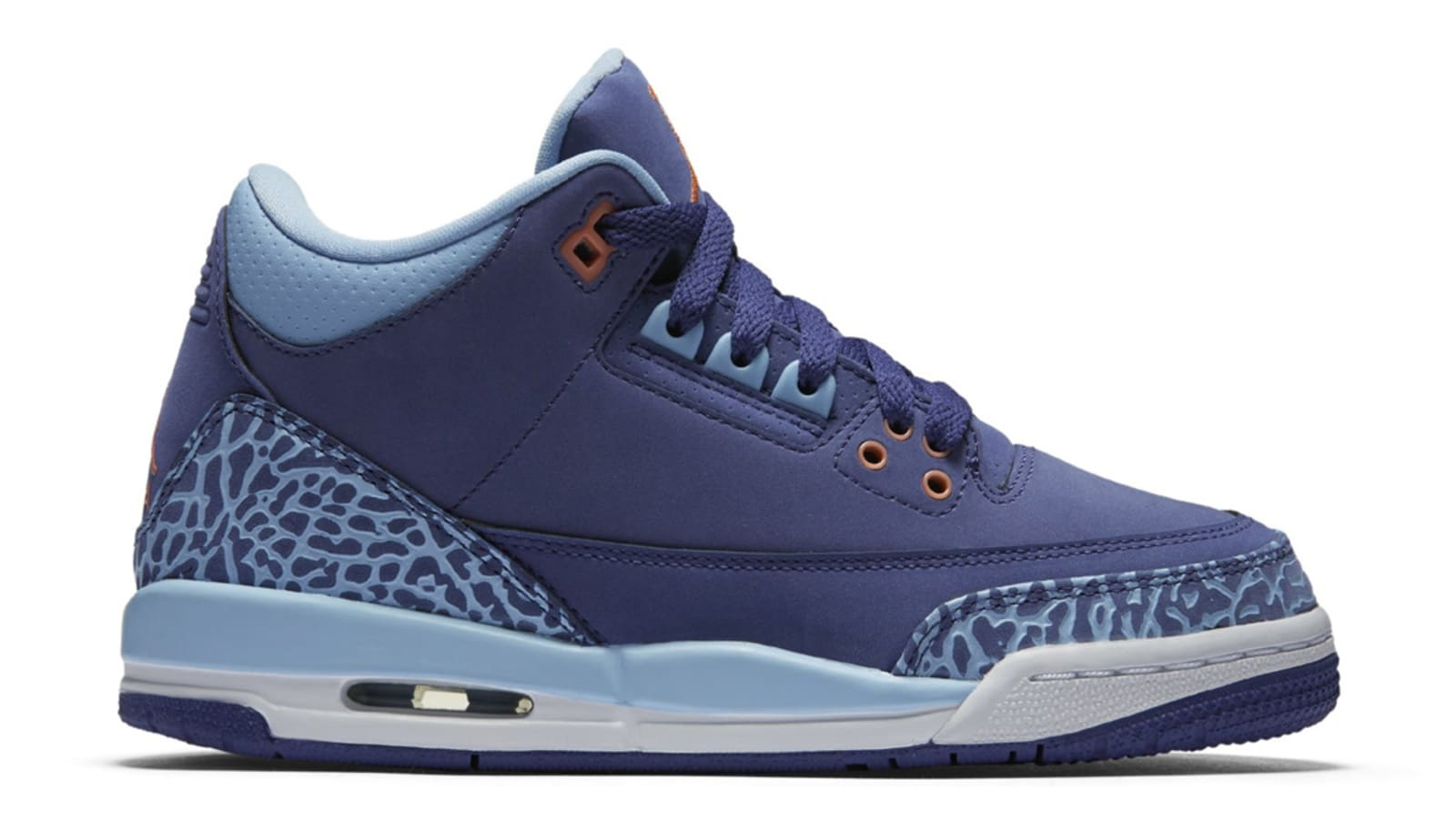 new styles e2a02 5c494 Air Jordan 3 Retro GS