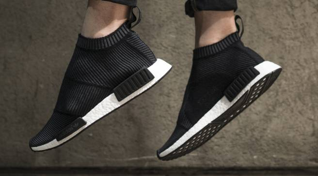 971f300ba4d86 Here s What s Next for Adidas NMD City Socks