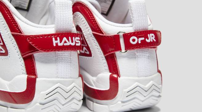 b9774c7c2d1 FILA Teams Up with Barney s   Haus of Jr. To Release Exclusive Grant Hill  Sneakers for Kids
