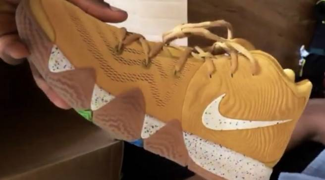a63949c0c5cf Kyrie Irving Previews New Cereal-Inspired Nike Kyrie 4s