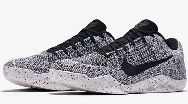new products 9e8f0 b7d95 ... best the nike kobe 11 elite gets treated to a taste of oreo d5902 34464