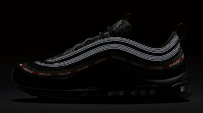 c376413061f Signs Point to Imminent Undefeated x Nike Air Max 97 Release