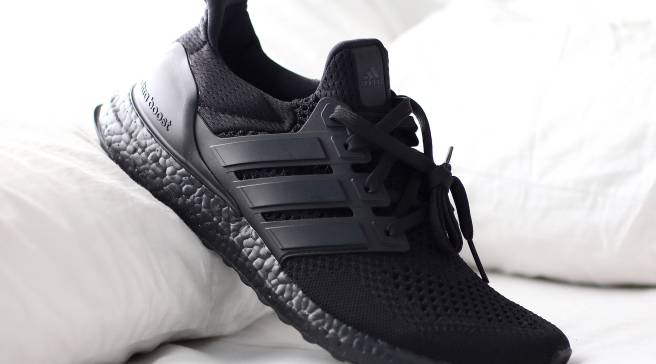 3d07208b6 Adidas Announces Release Date for  Triple Black  Ultra Boost