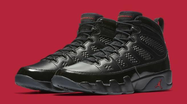 54384628c6a Where to Buy 'Bred' Air Jordan 9s