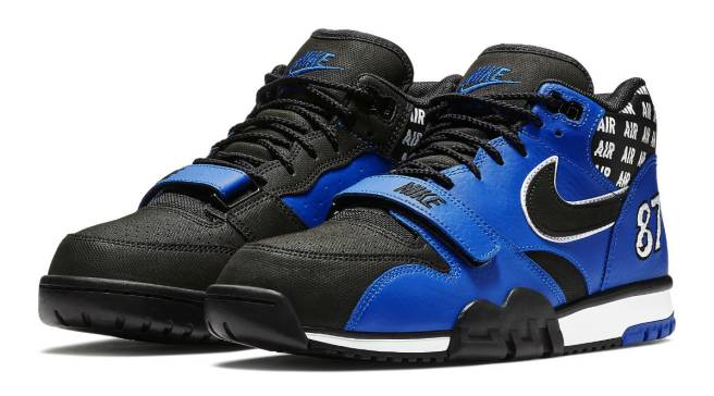Nike Adds the Air Trainer 1 Mid to the  SOA  Pack ca15369d9b4