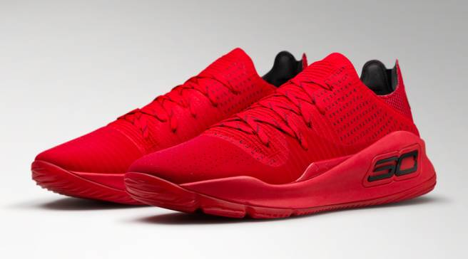 f2819261abe3 These Steph Curry Under Armour Shoes Help Fight Malaria