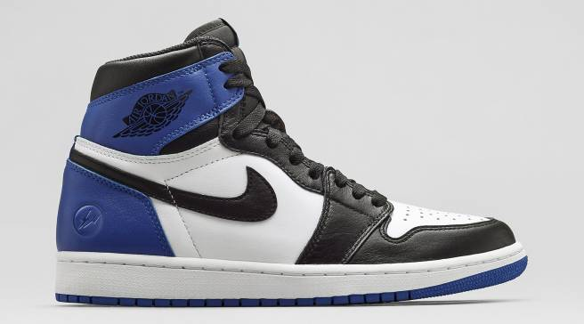 another chance running shoes cost charm Fragment Air Jordan 1 | Sole Collector