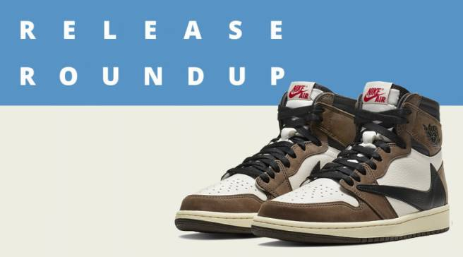 brand new 7aeac 4acb8 Release Roundup  Sneakers You Need To Check Out This Weekend
