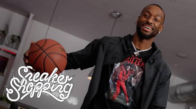 b38ef01ee73a Kemba Walker Explains Why the Air Jordan 12 Is His Favorite Sneaker