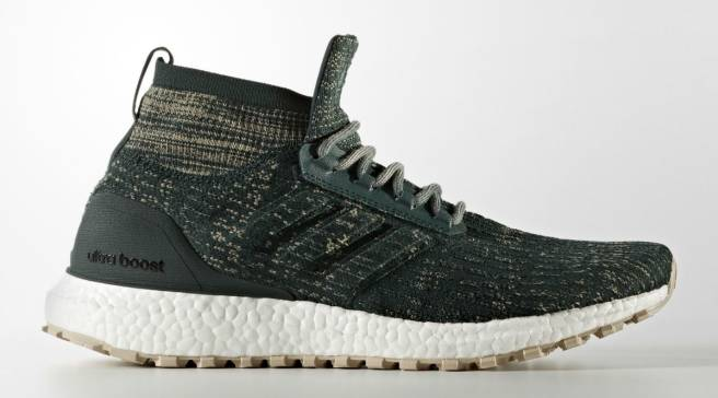 92af700b5 Another Fall Colorway of the Adidas Ultra Boost ATR Mid