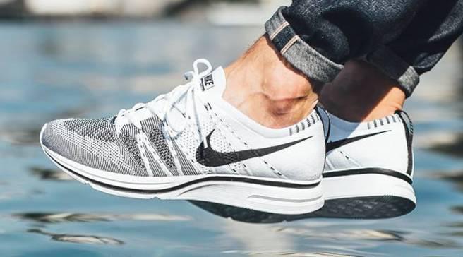 super popular b10f1 6a57f Nike Flyknit Trainers Return Next Week
