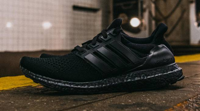 6ba06690be29 Register to Buy  Triple Black  Adidas Ultra Boosts Now