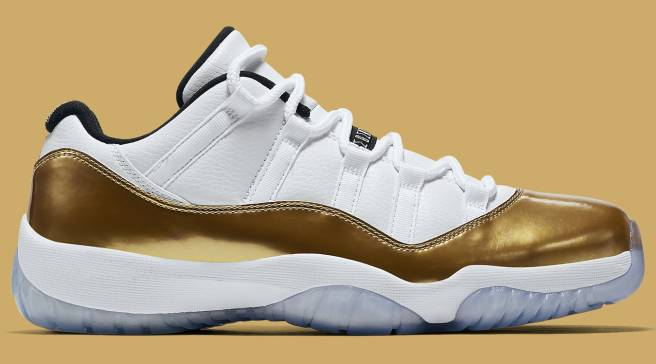 new concept 4c1ee 684b0 Air Jordan 11 Retro Low