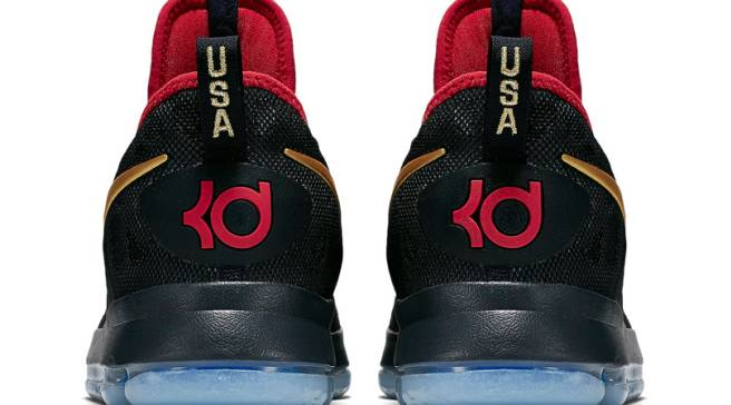 e3863cbd95df How Kevin Durant and Nike Will Celebrate Olympic Gold