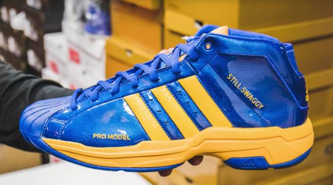 fb0c8a67ae2 Meet the Man Who Manages Thousands of Golden State Warriors Sneakers
