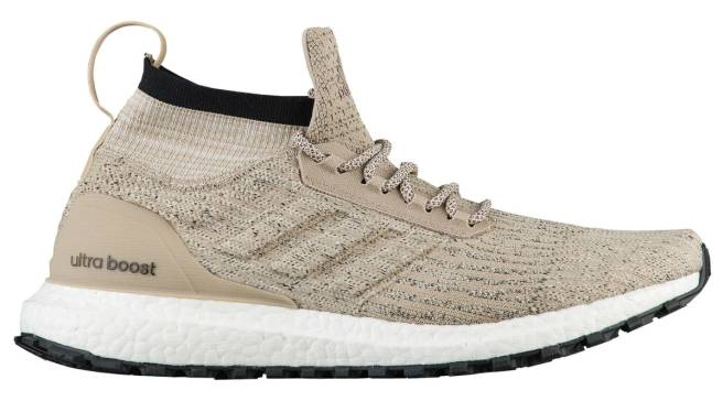 dc45c6b18 The Adidas Ultra Boost ATR Mid to Release in  Khaki