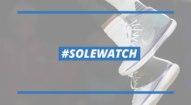 SoleWatch  Kemba Walker Debuts