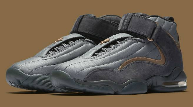 Penny Hardaway Has Another  Copper  Sneaker Releasing This Year d1fbb3ef0573