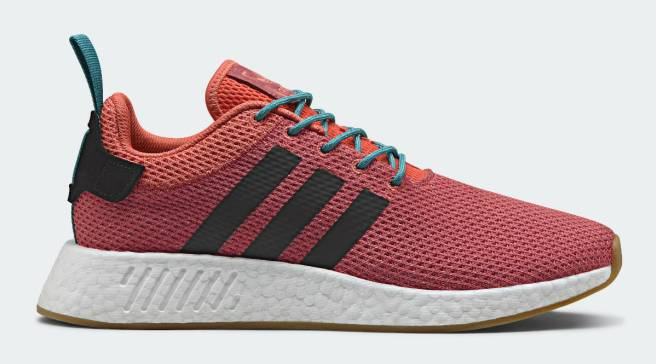 the best attitude bc07d 0c0ff Adidas Heats Up Your Sneaker Rotation with the Summer Spice Pack