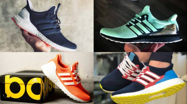 7bc6943f14779 The 50 Best miAdidas Ultra Boost Clima Designs