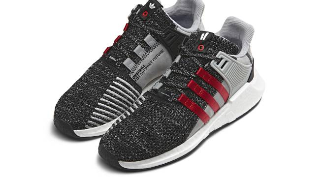 huge selection of 19e36 f5133 Overkill and Adidas Are Teaming Up for EQT Sneakers