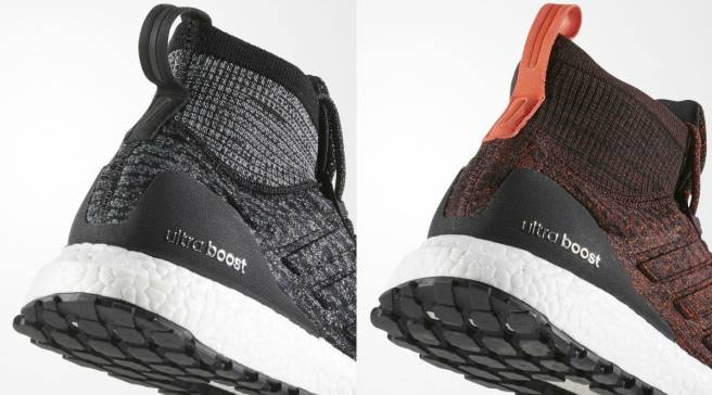 8816150e9 Can the Adidas Ultra Boost Stay Hot In Mid-Top Form