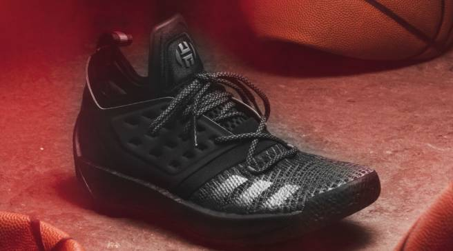 473ce9d57f8 Don't Sleep On James Harden's Latest Pair of Sneakers