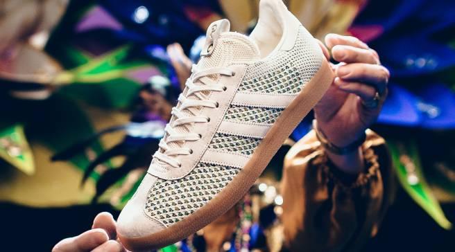 1c619ce3b5f King Cake Adidas Sneakers Celebrate Mardi Gras