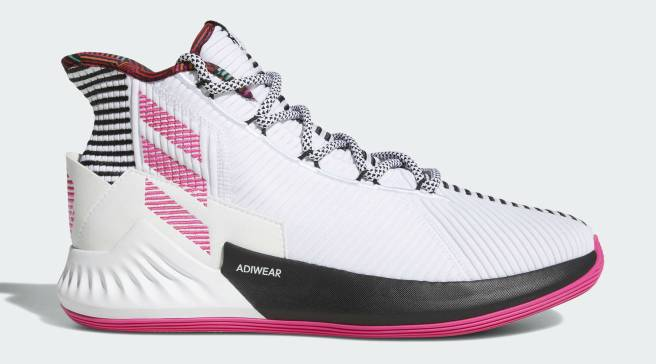 2f3cfe9029a998 Derrick Rose s Signature Sneaker Line Continues This Summer