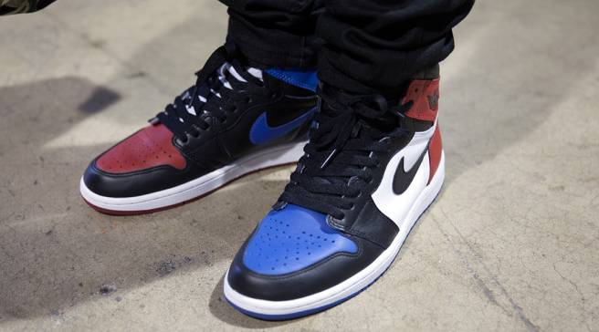 49aa150f9ab45c The Best Sneakers Spotted at Day 1 of ComplexCon